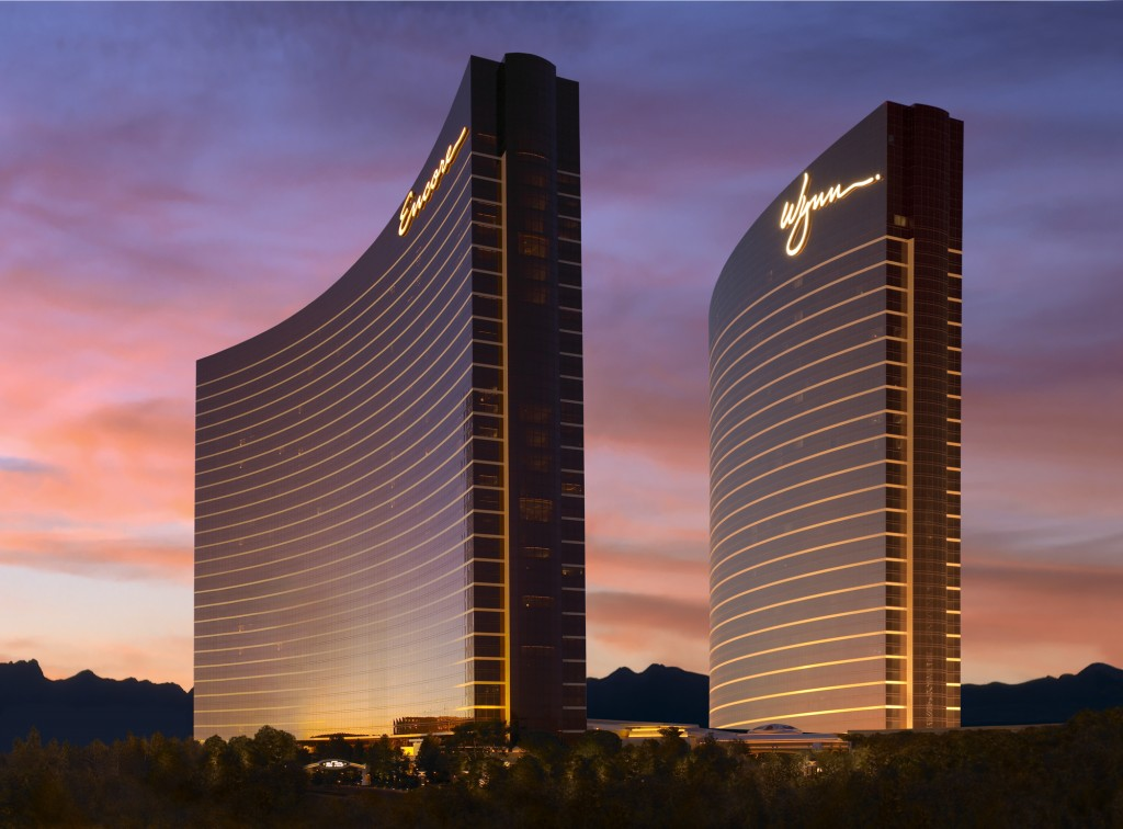 2016 Encore Both Towers Evening