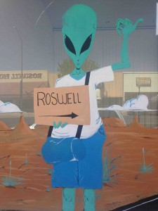 roswell hitchiker