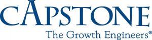Capstone Logo Blue