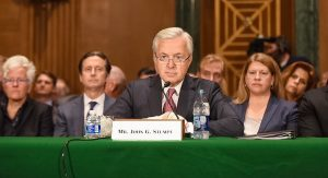 Wells Fargo and a Culture Out of Control by NACUSO CEO Jack