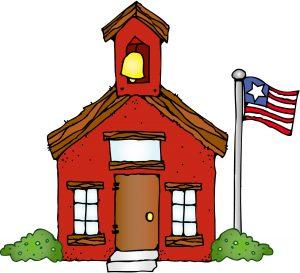 schoolhouse-clipart