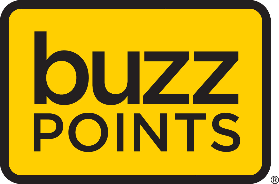 BuzzPoints Logo