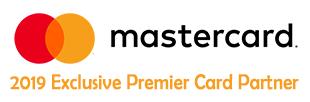 Mastercard Exclusive Premier Card Partner