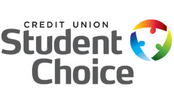 Credit Union Student Choice Logo