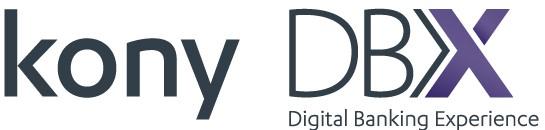 Kony DBX Logo