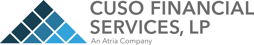 CUSO Financial Services, L.P. Logo