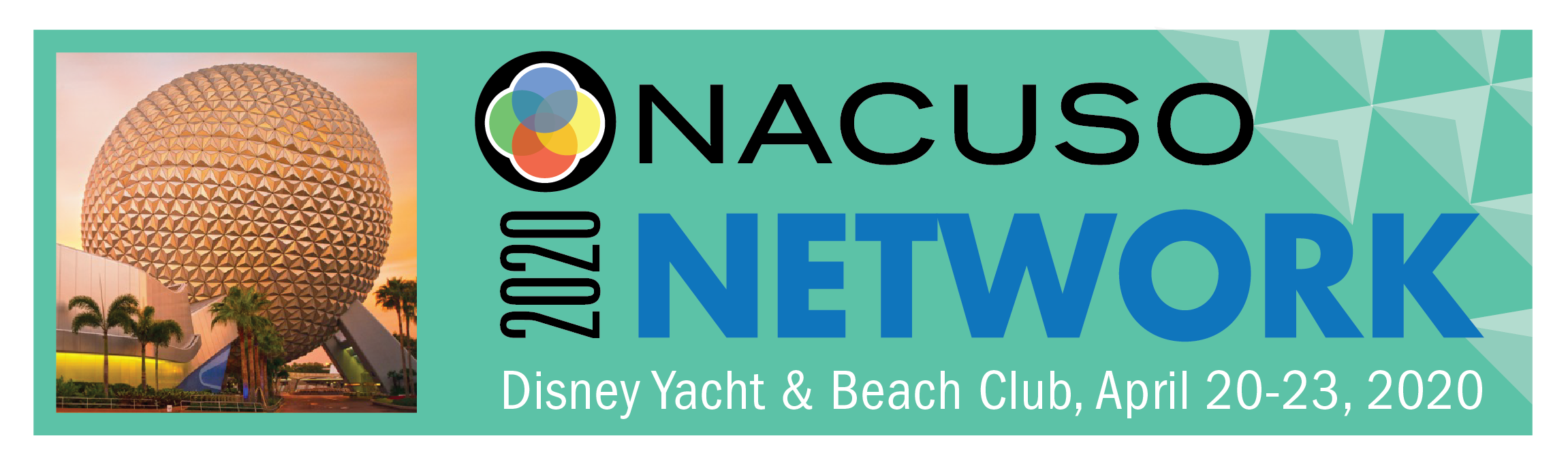 2020 NACUSO NETWORK CONFERENCE April 14-17-2020 in San Diego