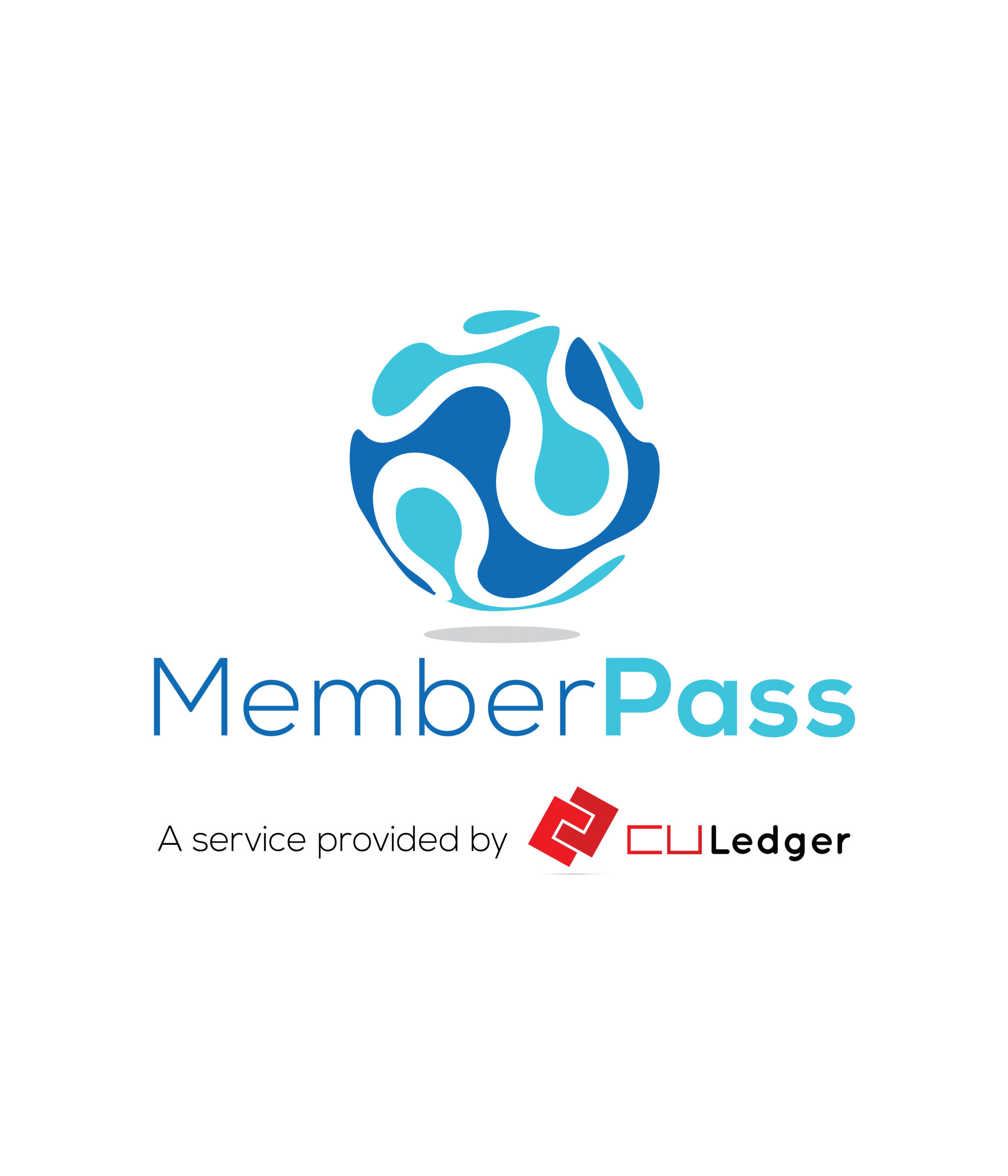 MemberPass, Provided by CULedger Logo