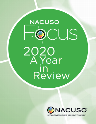 NACUSO A Year In Review - January 2021
