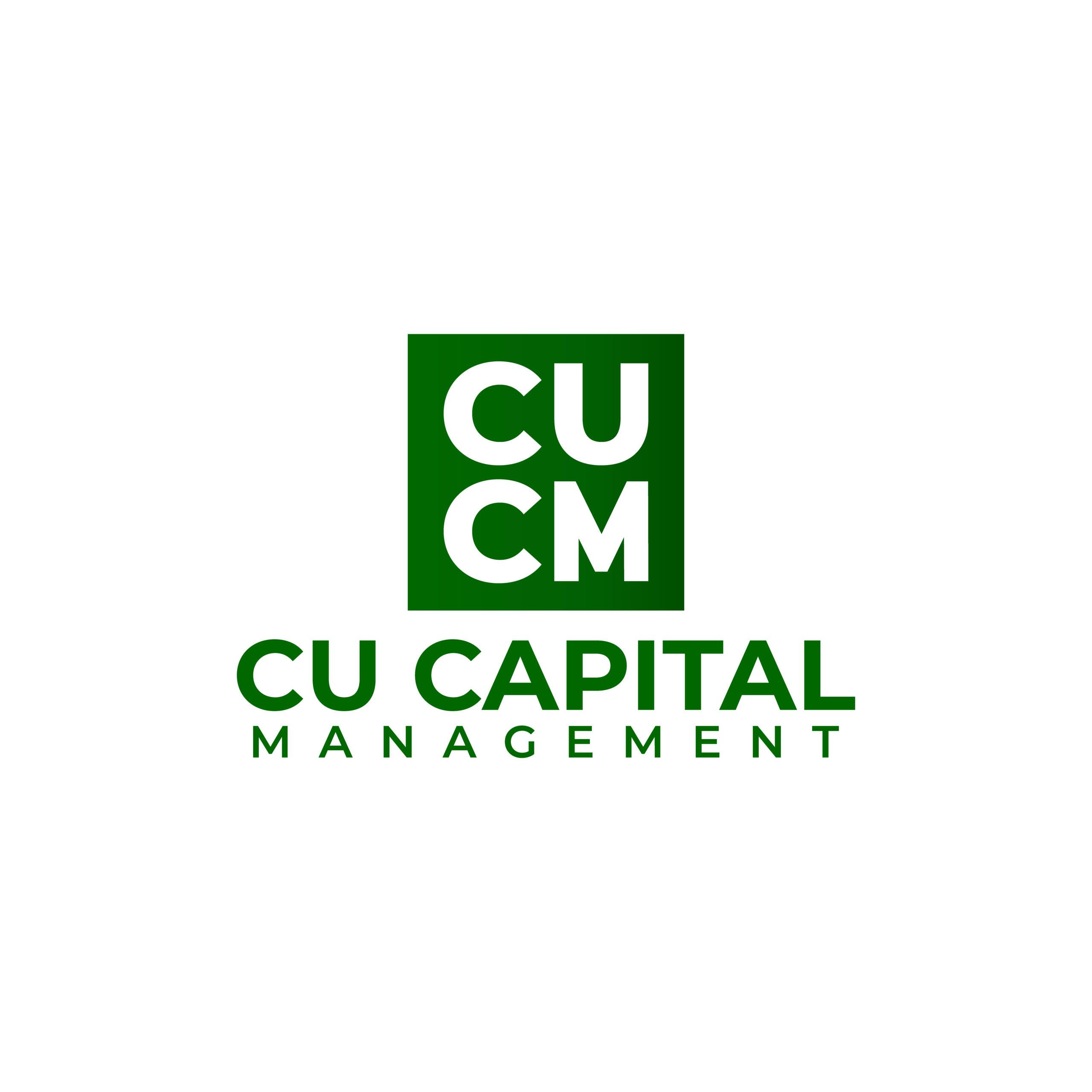 CU Capital Management Logo