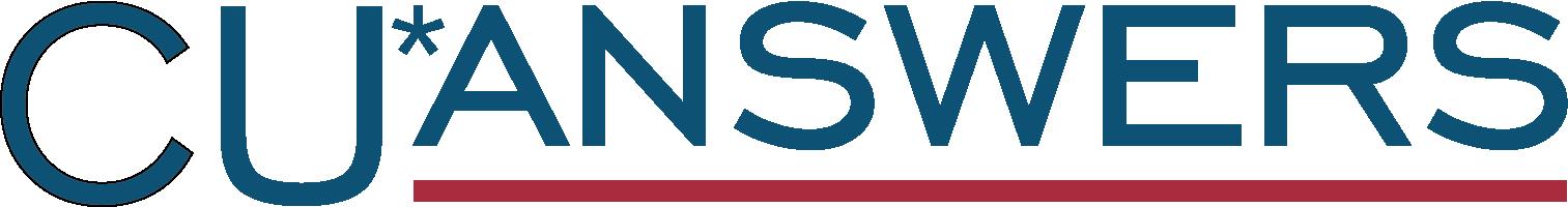 CU*Answers Logo