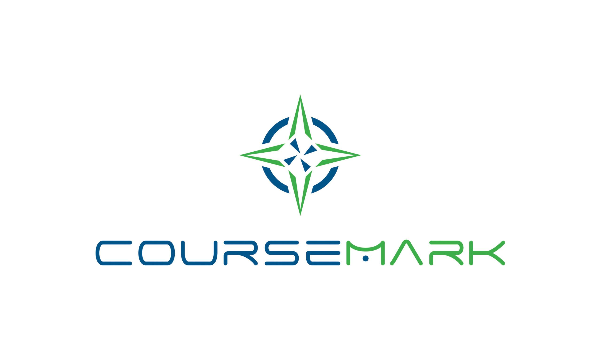 CourseMark Logo
