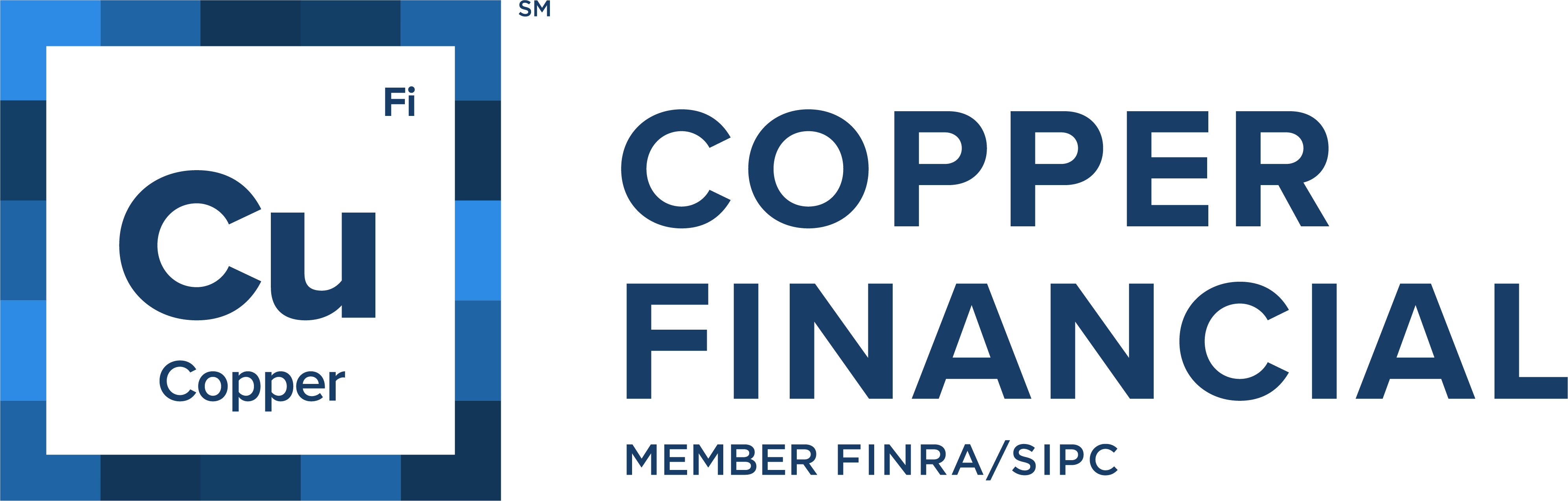 Copper Financial Network, LLC Logo