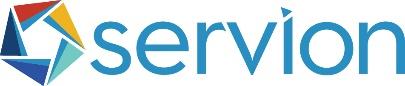 The Servion Group Logo