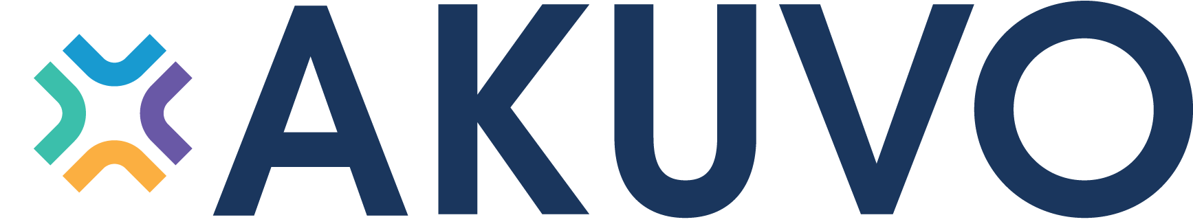 AKUVO Logo